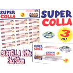 COLLA SUPER GLUE 3 ML