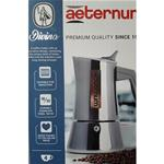 AETERNUM CAFFETTIERA DIVINA TZ 4 INDUCTION